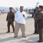North Korea Fires Missiles Before South Korea's Election