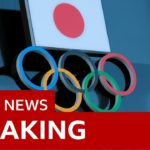 Japan asks for Olympics postponement – BBC News