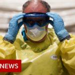 Coronavirus: Spain death toll tops 2,000 – BBC News