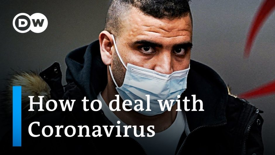 Coronavirus: Out of control? | To the point