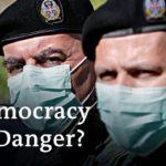Germany to quarantine returnees +++ Civil liberties in danger? | Coronavirus Update
