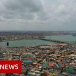 Coronavirus in Lagos: Enforcing lockdown in Africa's biggest city – BBC News