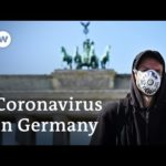Coronavirus Germany: Life on partial lockdown | DW News