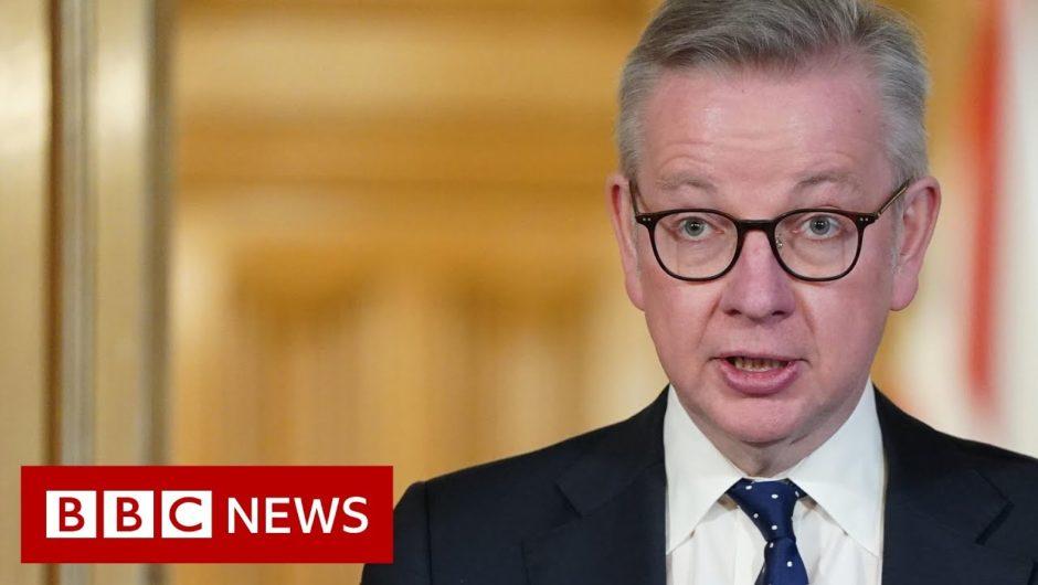 Coronavirus: Five-year-old among latest UK victims – BBC News