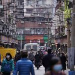 Wet markets in China's Wuhan struggle to survive coronavirus blow