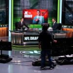 Live N.F.L. Draft Round 1 Tracker and Updates