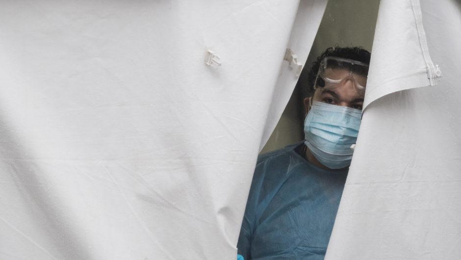 Coronavirus in N.Y.C.: Latest Updates