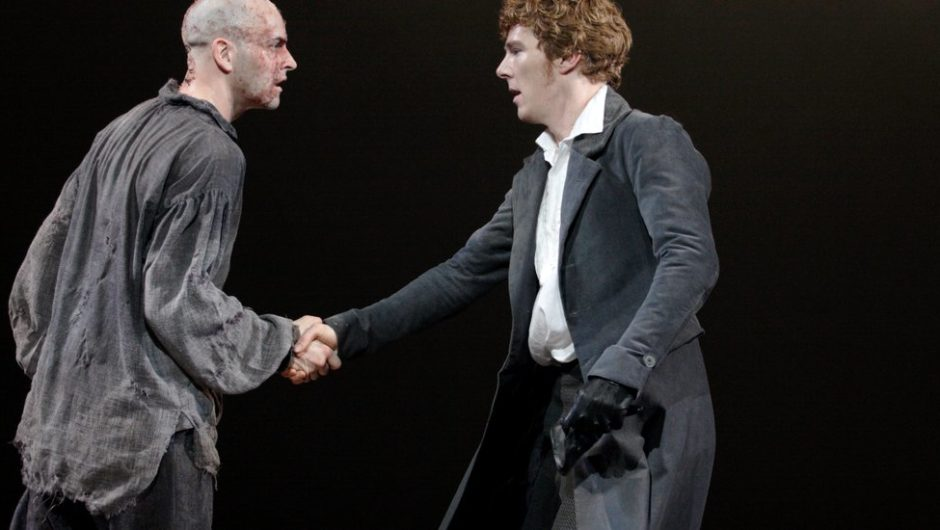 Thursday's Livestreaming Events: Benedict Cumberbatch in 'Frankenstein,' and Remembering Amy Winehouse