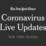 Coronavirus in New York: Live Updates