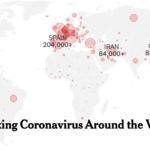 California Announces Early Coronavirus Deaths; Trump Narrows Immigration Ban