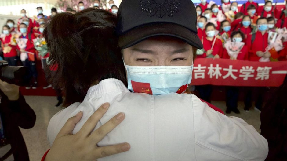 Wuhan is open and infections are down, but China's coronavirus numbers can't be trusted