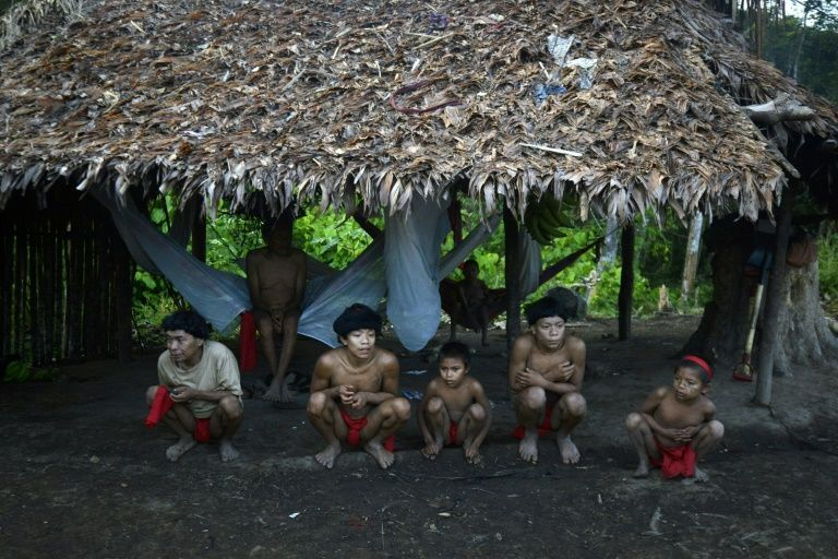 Boy from isolated Amazon tribe dies after being infected with coronavirus