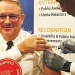 Influenza Division Director Recognized Among Best in Federal Service