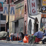 California secures over 15,000 hotel rooms for homeless during pandemic: gov