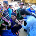 Influenza Outbreak in Laos Hill Tribes Halted with Quick Response and Regional Support