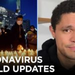 The U.S. Hits One Million Cases of Coronavirus | The Daily Social Distancing Show