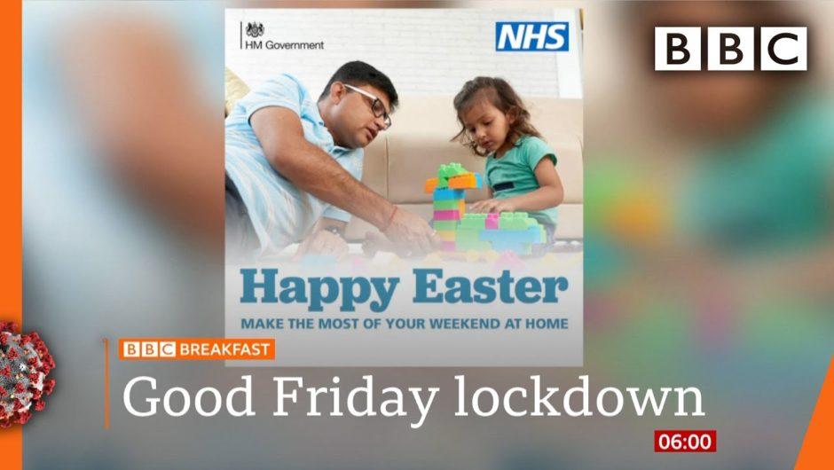 Coronavirus: Top stories this morning – BBC Breakfast | BBC
