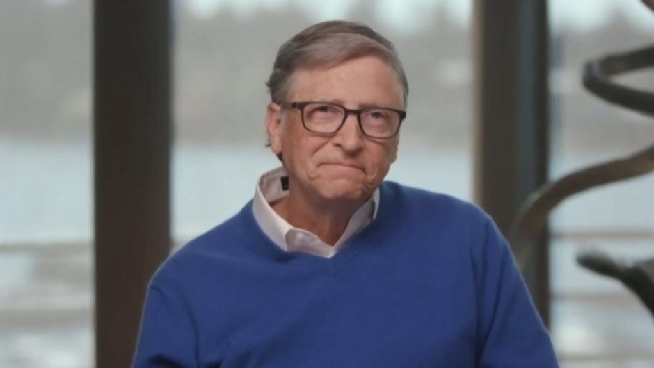 Bill Gates on Finding a Vaccine for COVID-19, the Economy, and Returning to 'Normal Life'