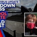 Coronavirus: Mental health impact revealed, Europe relaxes lockdown | Nine News Australia