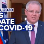 Coronavirus: Scott Morrison interviewed on unemployment, lifting restrictions | Nine News Australia