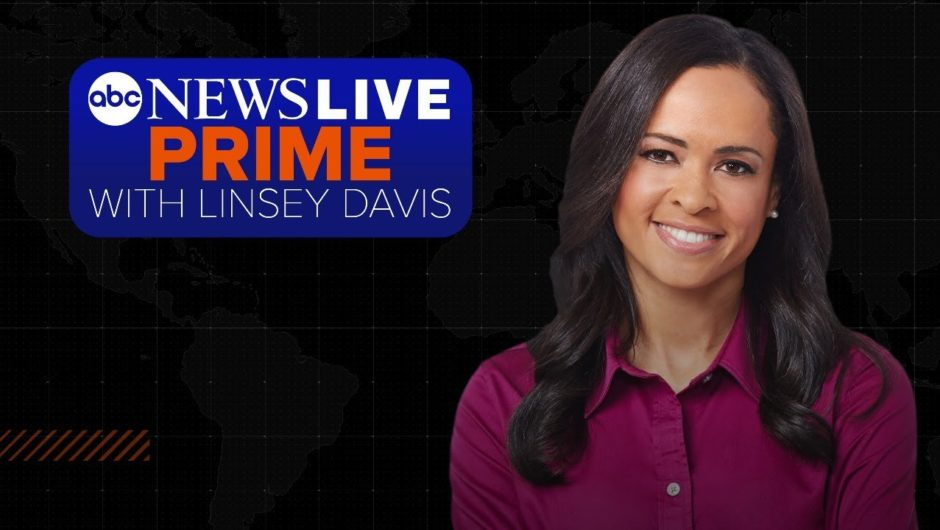 ABC News Prime: Lockdown protests, Boston the next COVID-19 frontline, new concerns of blood clots