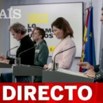 DIRECTO #CORONAVIRUS | El COMITÉ TÉCNICO informa de los ÚLTIMOS DATOS