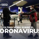 🔴 DIRECTO |  Última hora en vivo sobre el Coronavirus