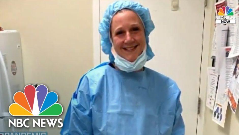 Watch Full Coronavirus Coverage – April 15   NBC News Now (Live Stream)