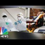 Disaster Declarations In All 50 States As US Coronavirus Death Toll Is Worlds Highest | Nightly News