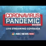 Watch Full Coronavirus Coverage – April 7 | NBC News Now (Live Stream)