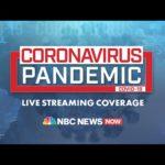 Watch Full Coronavirus Coverage – April 10   NBC News Now (Live Stream)