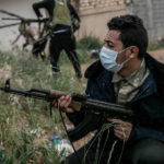 'Which Death Is Going to Be Worse?' Coronavirus Invades a Conflict Zone