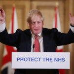 Boris Johnson discharged from hospital after battling coronavirus