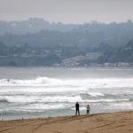 Shark Attack Kills Surfer in Northern California