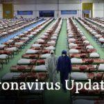 Coronavirus update: 770,000 cases, 33,000 deaths   DW News