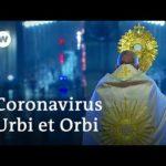 Coronavirus: Italians losing heart as death toll tops 9,000 | DW News