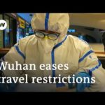 Coronavirus: Wuhan China opens up, South Korea shuts back down | DW News