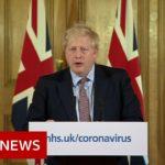 Coronavirus: UK government announces drastic measures to tackle outbreak – BBC News