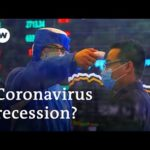 Coronavirus fears send global markets into freefall   DW News