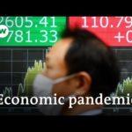 Coronavirus threatens to become a global economic pandemic   DW News