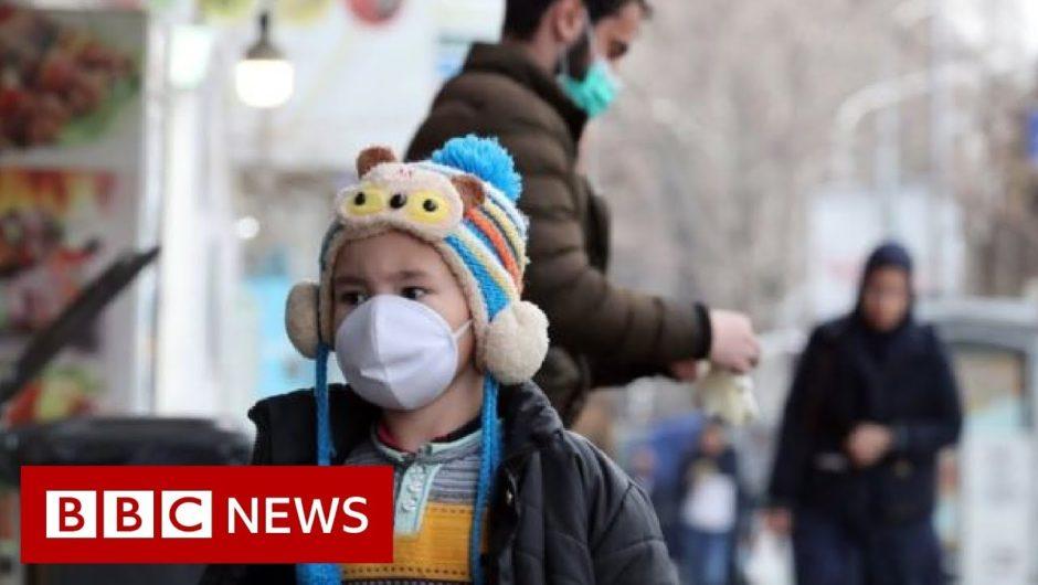 Coronavirus: Iran's deaths at least 210, hospital sources say – BBC News