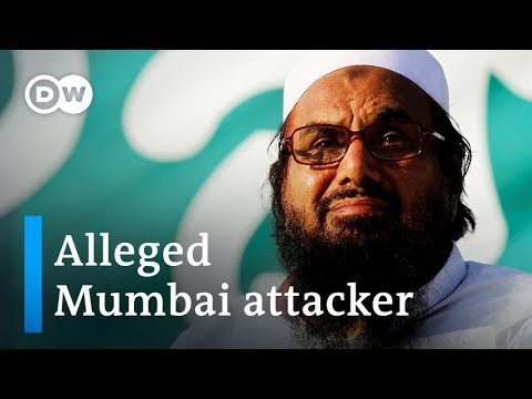 What's behind Hafiz Saeed's terror funding conviction?   DW News
