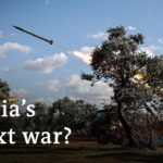 Attacks and airstikes heat up Turkey-Syria conflict | DW News