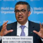 WHO agrees to coronavirus pandemic response probe