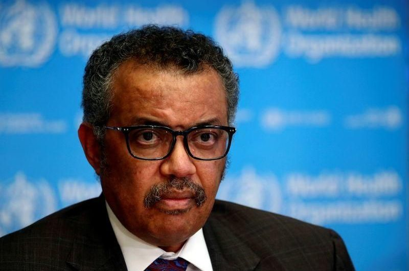 U.S. likely to back call for independent evaluation of WHO's handling of coronavirus: envoys
