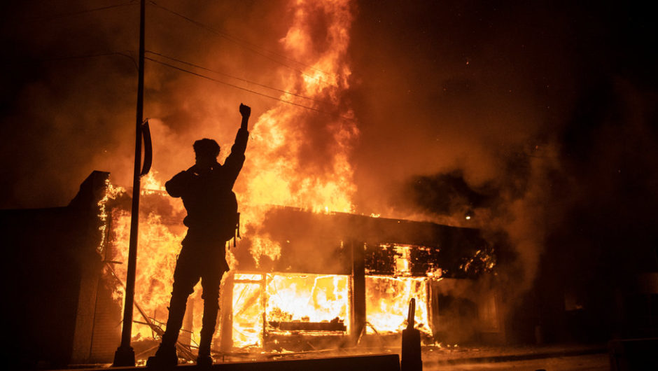 George Floyd Live Updates: Officials Brace for Fifth Night of Protest