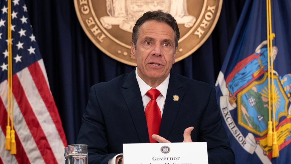 Coronavirus-style remote learning could be schools wave of future: Cuomo