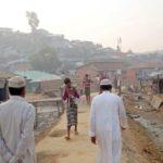 Bangladesh says coronavirus detected in Rohingya refugee camp: official