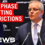 Coronavirus: PM reveals the next phase of restrictions lifting | 7NEWS