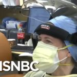Drastic Increase In Projected COVID-19 Deaths As States Relax Social Distancing | MSNBC